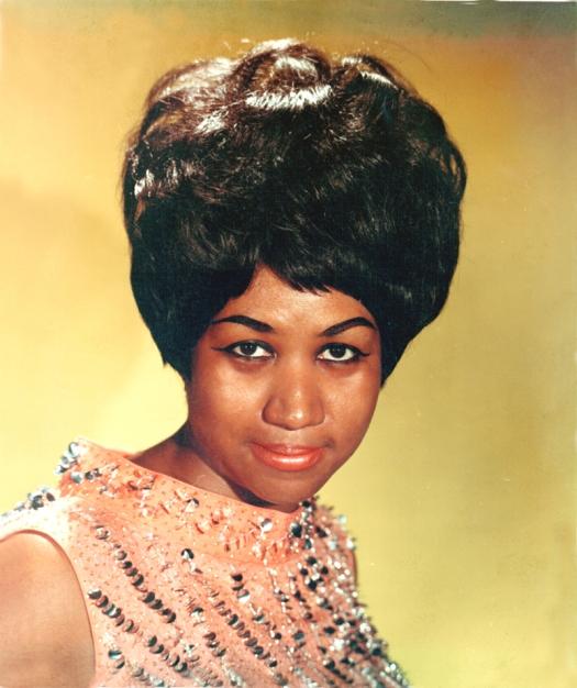 Soul Singer Portrait